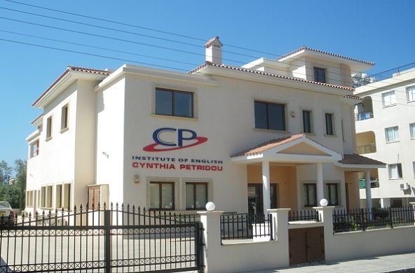 Private institute Minas Mina builder Paphos