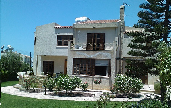 paphos house renovation contractor minas mina building