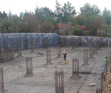 construction cost in Cyprus price in Euro
