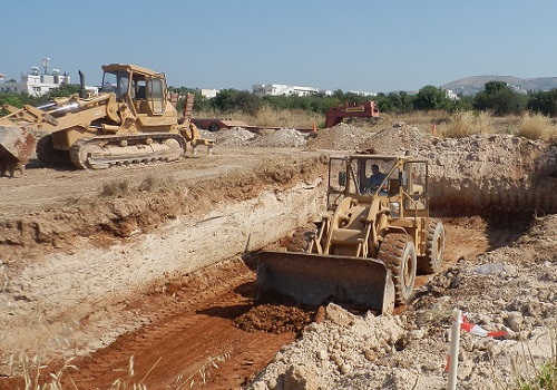 cost excavation prices times eskafes paphos