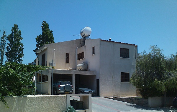 paphos house renovation contractor minas mina builder