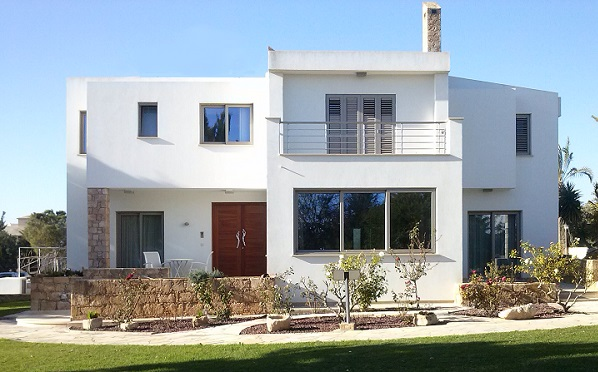 paphos house renovation contractor minas mina paphos