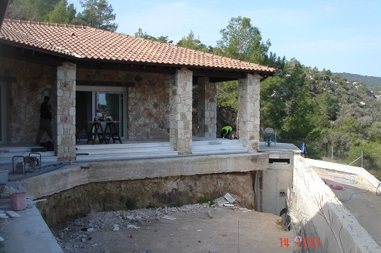 Luxury home renovation Paphos 2